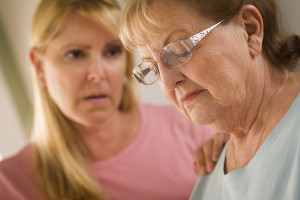 Is it Time to Intervene with Your Aging Adult?