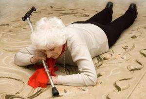 Elderly Care in Spokane Valley WA: Seeking Medical Attention After a Fall