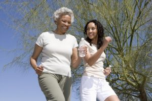 Elder Care in Spokane WA: The Importance of Exercise