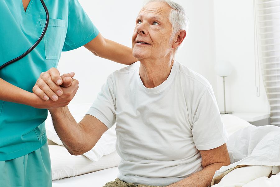 Elder Care Liberty Take WA: Can You Avoid Resistance to Outside Help?