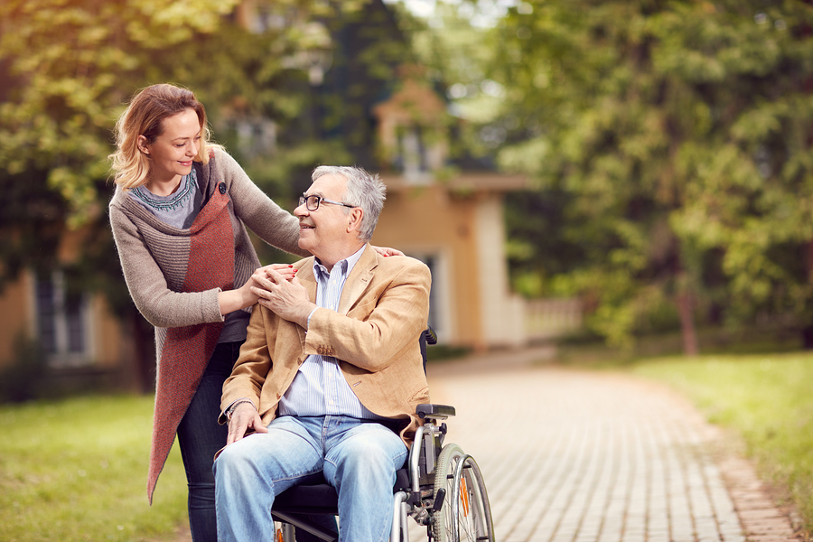 Caregiver South Hill WA: 5 Reasons to Hire Elderly Care Providers